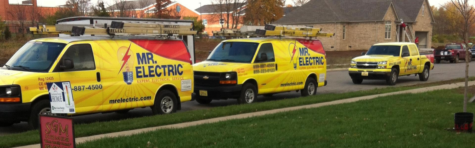 24 Hour Emergency Electrical Repair Services In Fort Worth